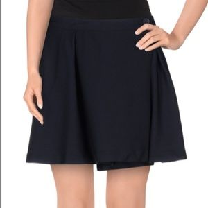 Michael Kors mini skort NWT
